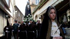スペインのイースター「聖週間(セマナ・サンタ)」