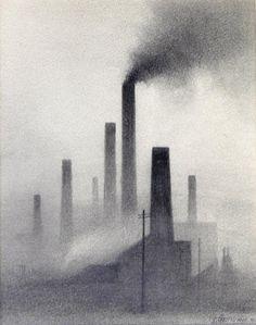 trevor grimshaw chimneys - Google Search