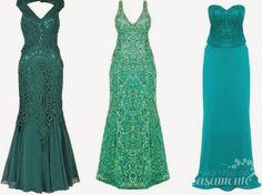 Madrinhas de casamento: Vestidos para o baile de formatura