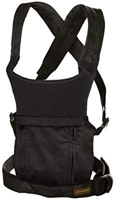 772be6521ce Amazon.com   Organic Cotton and Hemp Evolve Baby Carrier by The Peanut  Shell -