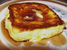Ginny's Low Carb Kitchen: Texas/French Toast