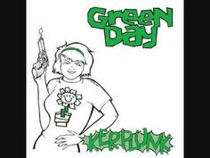 punk-chicken-radio — green day - who wrote holden caulfield? -ax and...