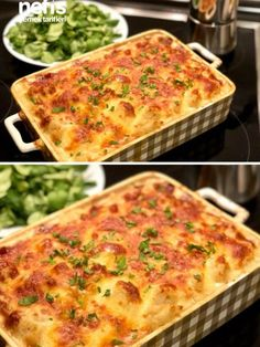 Turkish Recipes, Ethnic Recipes, Turkish Kitchen, Iftar, Homemade Beauty Products, Quiche, Pasta, Macaroni And Cheese, Nom Nom