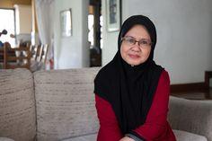 Where I'm Coming From: Fatimah Abu Bakar