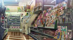 Anime 5 Zentimeter pro Sekunde Centimeters Second Anime Wallpaper - Anime - Tapete Desktop Wallpaper 1920x1080, Aesthetic Desktop Wallpaper, Anime Scenery Wallpaper, Computer Wallpaper, Wallpaper Backgrounds, Scenery Background, Animation Background, Anime Gifs, Anime Art