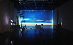 May The Force Be with You - interactive kinetic installation on Vimeo