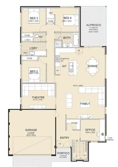 If you are looking for two storey Avalon Executive homes, take a look at these unique and modern two story homes designs in Perth.