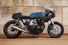 【旧車】海外でカフェレーサーとして蘇る『日本の名車10選』 - バイク情報まとめ『Rider-ライダー』