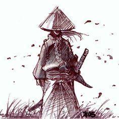 samurai - -