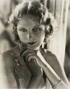 Dorothy Jordan <3 1920's