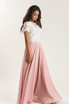 Amelia Full Rose Maxi Skirt Shop the Petite Amelia Full Rose Maxi Skirt - boutique clothing featuring fresh, feminine and affordable styles. Full Skirt Outfit, Denim Skirt Outfits, Dress Up, Mode Simple, Costume, Amelia, Modest Outfits, Modest Clothing, Dress Wedding