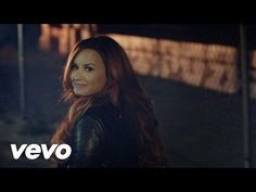 Demi Lovato - Give Your Heart a Break (Official Video) - http://maxblog.com/5474/demi-lovato-give-your-heart-a-break-official-video/