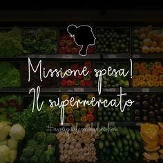 Missione spesa! Il supermercato | Un episodio di Avrei qualcosa da dire Show | Blog & Podcast – La mia vita in chiave comica fedelmente e sapientemente documentata #missionespesa #supermercato #spesa #lista #esselunga #milano #spesasmart #podcast #comedy