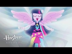 "MLP: Equestria Girls - Rainbow Rocks - ""Rainbow Rocks"" Music Video - YouTube"