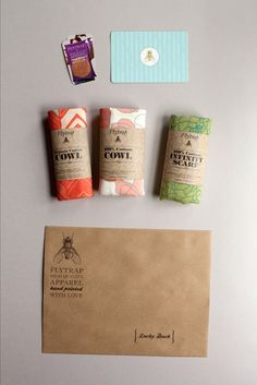 silk scarf packaging - Google Search