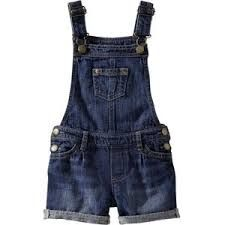 Image result for overalls for girls shorts