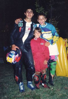 Young bikers. Re-pinned - Champion Valentino Rossi #VR46