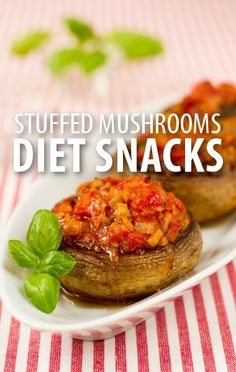 Dr Oz viewers shared their Stuffed Mushroom, Vegetable Sushi Roll, and spiced Greek Yogurt Dip recipes inspired by the 2-Week Rapid Weight Loss Diet plan. http://www.recapo.com/dr-oz/dr-oz-recipes/dr-oz-vegetable-sushi-roll-diet-stuffed-mushroom-snack-recipes/