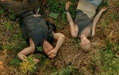 """The Walking Dead saison 4 : nouvelle vidéo promo de l'épisode 10 """"Inmates"""""""