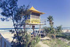 Personal Portfolio, Gold Coast, Nostalgia, Australia, House Styles