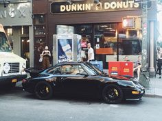 BROOKLYN NY - Porsche 993 Carrera #carspotting #cars #car #carporn #supercar #carspotter #supercars