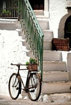 Mediterraneanfeel: Sifnos Greece Cyclades | The Gifts Of Life | Bloglovin'