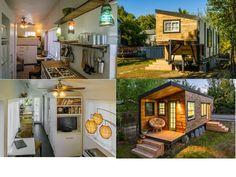 Tiny house photo shoot -  More photos when you click on the photo