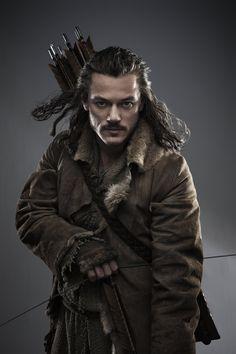 The Hobbit: The Desolation of Smaug - Promo