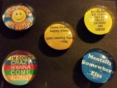 Check out this item in my Etsy shop https://www.etsy.com/listing/226759005/5-mental-health-funny-glass-magnets #magnets  #funny