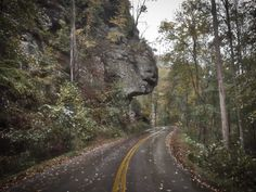 Kentucky Route 77 Is A Mysterious Road You Must Drive At Least Once Vacation Places, Vacation Spots, Places To Travel, Places To See, Vacations, Vacation Destinations, Vacation Ideas, Kentucky Camping, Kentucky Vacation