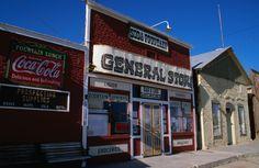 Randsburg General Store: Randsburg, California