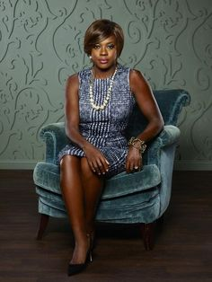 I got Annalise Keating! Which Shonda Rhimes Character Are You Based On Your Zodiac?