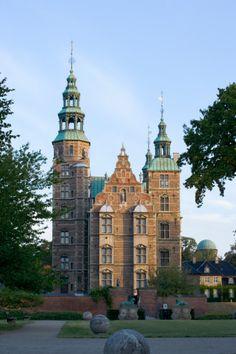 Rosenborg, Denmark