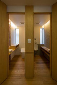 Casa con árbol Podocarpus / Yasutoshi Mifune   Toru Atarashi House with Podocarpus / Yasutoshi Mifune   Toru Atarashi – Plataforma Arquitectura