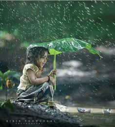 BEAUTIFUL RAIN PHOTOGRAPHY