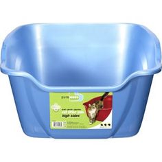 Cat Litter Pan - Walmart.com