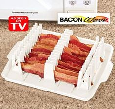 Bacon Wave™ @ Harriet Carter
