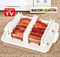 Bacon Wave™ @ Harriet Carter