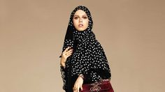 Dolce & Gabbana Debuts Line of Hijabs and Abayas. The Italian fashion house launched a collection of traditional garments for its Muslim and Arab audiences.