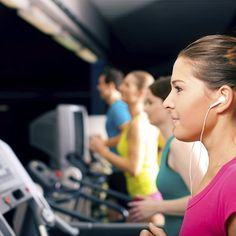 A Running Workout to Break Through That Weight-Loss Plateau