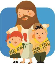 Jesús y Conquistadores