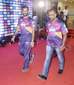 IPL 9: It was important to take my time and finish the game,...: IPL 9: It was important to take my time and finish the game, says… #IPL