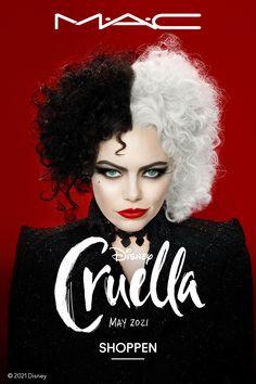 Cruella Deville, Evil Villains, Disney Villains, Cute Disney, Disney Style, Best Movie Lines, Emma Stone, 101 Dalmatians, Disney Films