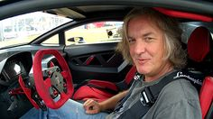 TopGear - Video: behind the scenes with the Sesto Elemento - If you haven't watched Richard fizz with delight when reviewing the stunningly bonkers Sesto Elemento, click these blue words now.  Done that? Then hit play below for more exclusive access to the five hundred-plus horsepower, 1,000kg, limited-run Lambo. It caused such a stir at the studio that Jeremy AND James put down their tea to have a go in the new hypercar poster boy. As you can see from their reactions, they quite liked it…