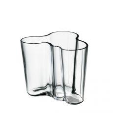 Iittala – Aalto Vase 9.5cm Clear