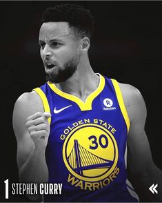Steph Curry the 2 times NBA MVP 3 times NBA champion with the Golden State warriors has the highest selling jersey in NBA. Illini Basketball, Basketball Uniforms, Curry Basketball, Basketball Floor, Curry Warriors, Warriors Vs, James Harden, Russell Westbrook, Kyrie Irving