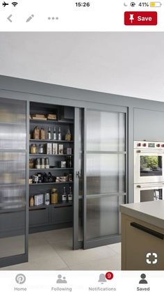 30 Stylish Kitchen Pantry Ideas 2020 (For Cool Kitchen . 30 Stylish Kitchen Pantry Ideas 2020 (For Cool Kitchen) - Dovenda Some of us include a pantry into our kitchen layout. A pantry helps to keep required various items from canned foods to aprons.