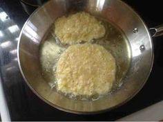 Low Carb Recipes: Cauliflower