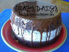 Oreo Creme Cake | RecipeLion.com