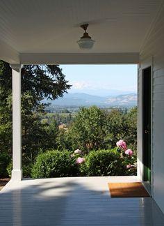 Oregon - sweet views!